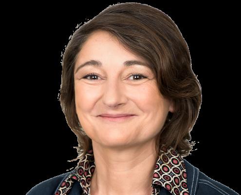 Marie Béatrice Rigeade